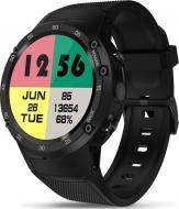 Смарт-часы Zeblaze THOR 4 1/16Gb black