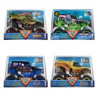 Машинка Monster Jam в ассортименте 1:24 6056371
