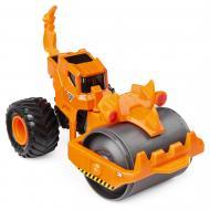 Машинка Monster Jam Бульдозер мини Rolland 1:64 6056736