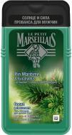 Гель-шампунь Le Petit Marseillais Сосна та евкаліпт 3 в 1 250 мл