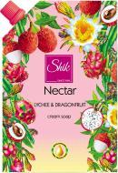 Мыло жидкое Шик Nectar личи и питахайя 460 мл