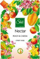 Мило рідке Шик Nectar персик та карамболь 460 мл