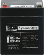Акумулятор Full Energy FEP-124 103110