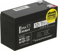 Батарея акумуляторна для ДБЖ Full Energy FEP-127 103112