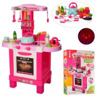 Игровой набор Кухня Bambi 008-939A Pink (LI10323)