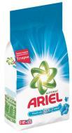 Пральний порошок для машинного прання Ariel Color Touch of Lenor fresh 9 кг