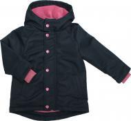 Куртка детская для девочки Luna Kids LK-201-2 р.98 черный