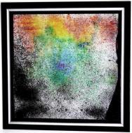 Картина на дзеркалі X7 GRANGINA RAINBOW 3 COLORS 64B 72x72 см СЕАПС