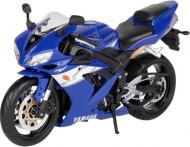Модель 1:12 мотоцикл синій 31101-17 Yamaha YZF-R1