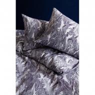 Простынь Marble ранфорс 200x220 см разноцветный SoundSleep