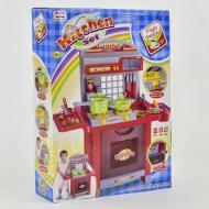Музыкальная бытовая техника Кухня Small Toys 008-55А (2-37026A)