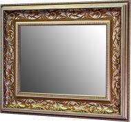 Дзеркало X6 WE5301-6311-4 в бронзовій багетній рамі 60х80 см