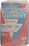 Цемент ПЦ I 500 Д0 25 кг