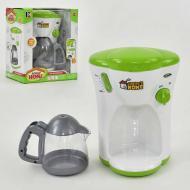 Музыкальная кофеварка Small Toys 3209А (2-63535A)
