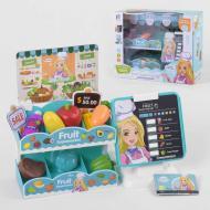 Музыкальный интерактивный магазин интерактивный Small Toys 818-231 (2-87412A)
