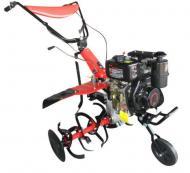 Мотоблок Expert Garden дизельний HSD1G-100CD