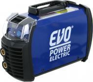 Інвертор зварювальний EVO IRC-200P
