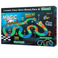 Детская дорога Magic Tracks 360 деталей LD-4