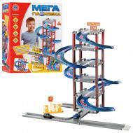 Игровой набор Bambi Мега-парковка 922-4 (SKL00011)