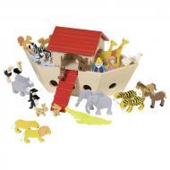 Игровой набор goki Ноев ковчег 51846G