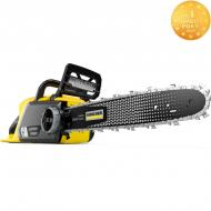 Электропила Karcher CNS 36-35 Battery INT