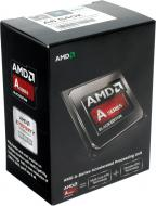Процесор AMD Richland A6-6400K 3,9 GHz Socket FM2 Box (AD640KOKHLBOX)