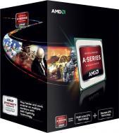 Процесор AMD Kaveri A6-7400K 3,5 GHz Socket FM2+ Box (AD740KYBJABOX)
