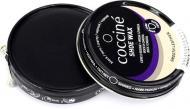 Віск COCCINE для шкіри SHOE WAX чорний
