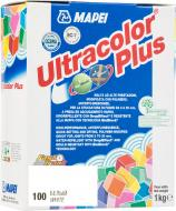 Фуга MAPEI Ultracolor Plus 100 1 кг белый