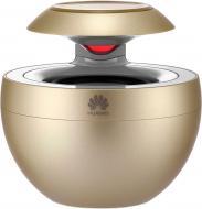 Портативна колонка Huawei Bluetooth Speaker AM08 1.0 gold (02452545)