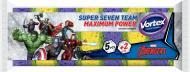 Губка Vortеx Marvel Super Seven Team 5+2 = 7 шт.
