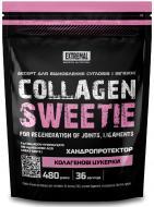 Спортивне харчування Extremal Collagen sweetie 480 г