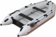 Човен KOLIBRI KM-330.00.02 без пайола світло-сірий
