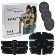 Миостимулятор Beauty Body Mobile Gym EMS (3861-11660a)