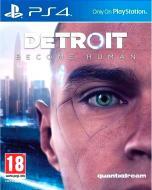 Гра Sony Detroit. Стати Людиною (9429579)