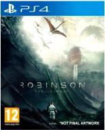 Гра Sony ROBINSON. THE JOURNEY (PS4, VR)