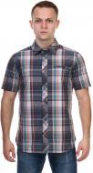 Рубашка McKinley 257126-900510 Oliver_SSL р. XXXL синий