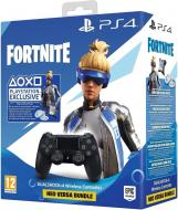 Геймпад бездротовий Sony PlayStation Dualshock v2 Fortnite (9757016) black