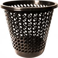 Корзина для мусора 10 л коричневый Box10/brown