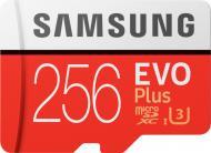 Карта пам'яті Samsung microSDHC 256 ГБ UHS-I (MB-MC256HA/RU) EVO Plus V2
