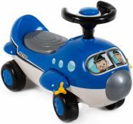 Каталка NINGBO PRINCE TOYS CO Літак синій 608