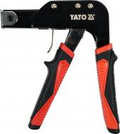 Заклепник дюбелів YATO YT-51450