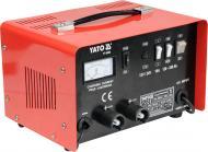 Зарядний пристрій YATO 12/24V, 16А, 240Ah