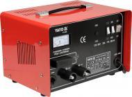 Зарядний пристрій YATO 12/24V, 25А, 350Ah
