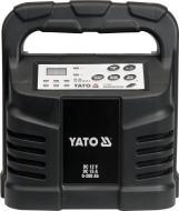 Зарядний пристрій YATO 12V, 15А, 6-200Ah