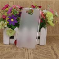 Силиконовый чехол-бампер для DOOGEE X9 mini Белый (491446867)