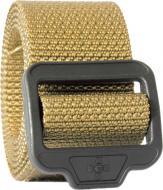 Пояс тактический P1G FDB-UA-1 (Frogman Duty Belt with UA logo) р.XXL Coyote Brown UA281-59091-G6CB-UA-1