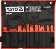 Знімач оббивки автомобіля YATO YT-0844