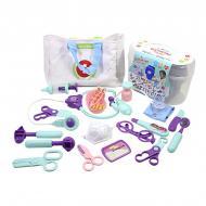 """Игровой набор для детей Lesko """"Doctors Kit"""" JY002 Синий (6238-20984)"""