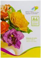 Папір кольоровий Spectra Color A4 80 г/м 299 Rainbow 80г/м 250 аркушів різнокольоровий